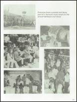 1973 Great Falls High School Yearbook Page 206 & 207