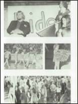 1973 Great Falls High School Yearbook Page 214 & 215