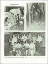 1973 Great Falls High School Yearbook Page 216 & 217