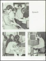 1973 Great Falls High School Yearbook Page 218 & 219