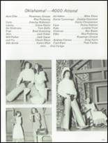 1973 Great Falls High School Yearbook Page 222 & 223
