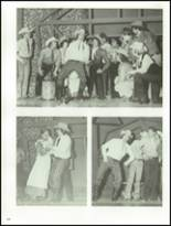 1973 Great Falls High School Yearbook Page 224 & 225