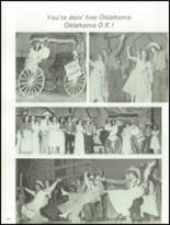 1973 Great Falls High School Yearbook Page 228 & 229