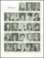 1973 Great Falls High School Yearbook Page 230 & 231