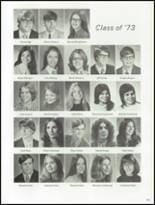 1973 Great Falls High School Yearbook Page 234 & 235