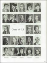 1973 Great Falls High School Yearbook Page 238 & 239