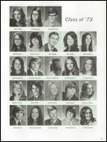 1973 Great Falls High School Yearbook Page 244 & 245