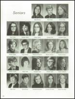 1973 Great Falls High School Yearbook Page 248 & 249