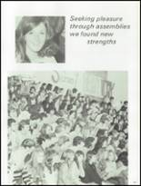 1973 Great Falls High School Yearbook Page 250 & 251