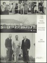 1949 Chowchilla Union High School Yearbook Page 16 & 17