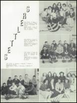 1949 Chowchilla Union High School Yearbook Page 28 & 29