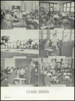 1949 Chowchilla Union High School Yearbook Page 36 & 37