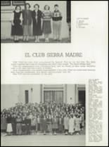 1949 Chowchilla Union High School Yearbook Page 48 & 49