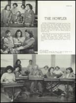 1949 Chowchilla Union High School Yearbook Page 50 & 51