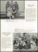 1949 Chowchilla Union High School Yearbook Page 52 & 53