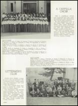 1949 Chowchilla Union High School Yearbook Page 54 & 55