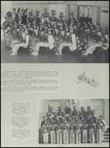 1949 Chowchilla Union High School Yearbook Page 56 & 57