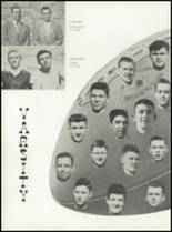 1949 Chowchilla Union High School Yearbook Page 60 & 61