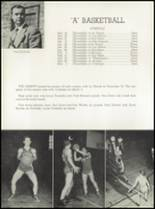 1949 Chowchilla Union High School Yearbook Page 62 & 63