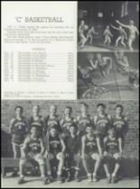 1949 Chowchilla Union High School Yearbook Page 64 & 65