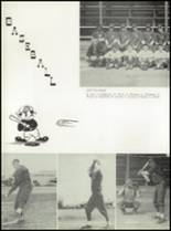 1949 Chowchilla Union High School Yearbook Page 66 & 67