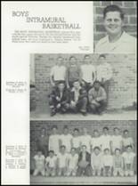 1949 Chowchilla Union High School Yearbook Page 68 & 69