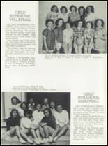 1949 Chowchilla Union High School Yearbook Page 70 & 71