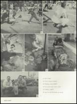 1949 Chowchilla Union High School Yearbook Page 72 & 73
