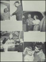 1949 Chowchilla Union High School Yearbook Page 74 & 75