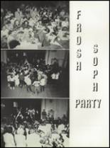 1949 Chowchilla Union High School Yearbook Page 78 & 79