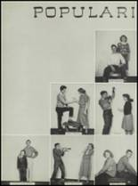 1949 Chowchilla Union High School Yearbook Page 82 & 83