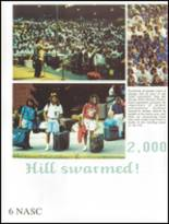 1993 Smoky Hill High School Yearbook Page 10 & 11