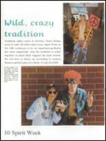 1993 Smoky Hill High School Yearbook Page 14 & 15