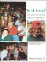 1993 Smoky Hill High School Yearbook Page 16 & 17