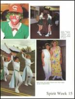 1993 Smoky Hill High School Yearbook Page 18 & 19