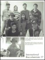 1993 Smoky Hill High School Yearbook Page 40 & 41