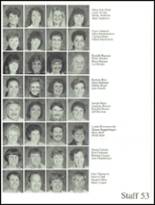 1993 Smoky Hill High School Yearbook Page 56 & 57