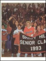 1993 Smoky Hill High School Yearbook Page 70 & 71