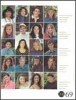 1993 Smoky Hill High School Yearbook Page 72 & 73