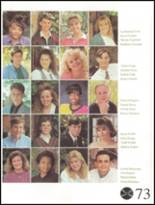 1993 Smoky Hill High School Yearbook Page 76 & 77
