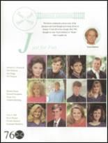1993 Smoky Hill High School Yearbook Page 80 & 81