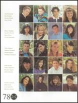 1993 Smoky Hill High School Yearbook Page 82 & 83