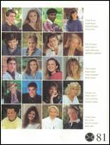 1993 Smoky Hill High School Yearbook Page 84 & 85