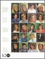 1993 Smoky Hill High School Yearbook Page 86 & 87