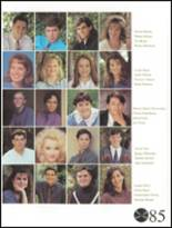 1993 Smoky Hill High School Yearbook Page 88 & 89