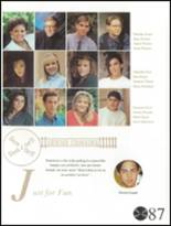 1993 Smoky Hill High School Yearbook Page 90 & 91