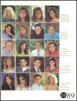 1993 Smoky Hill High School Yearbook Page 92 & 93