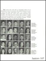 1993 Smoky Hill High School Yearbook Page 110 & 111