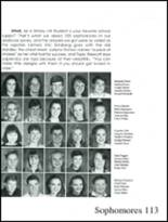 1993 Smoky Hill High School Yearbook Page 116 & 117