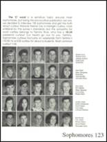 1993 Smoky Hill High School Yearbook Page 126 & 127